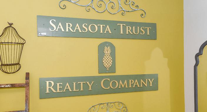 Sarasota Trust Realty | Sarasota's Boutique Real Estate Co.
